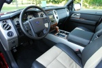 Picture of 2011 Ford Expedition Interior