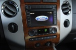 Picture of 2011 Ford Expedition Center Stack