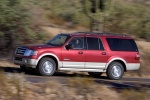Picture of 2011 Ford Expedition EL in Royal Red Metallic