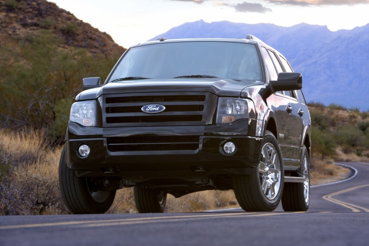 2012 Ford Expedition Picture