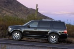 Picture of 2012 Ford Expedition in Tuxedo Black Metallic