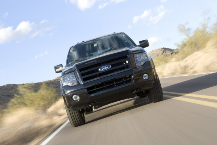 2013 Ford Expedition Picture