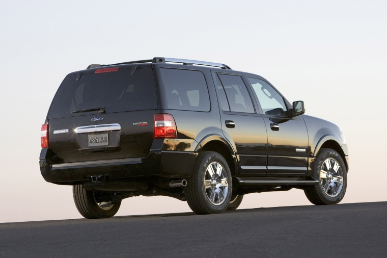 2014 Ford Expedition Picture