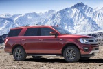 Picture of 2019 Ford Expedition XLT FX4 in Ruby Red Metallic Tinted Clearcoat