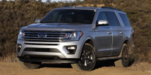 2019 Ford Expedition Reviews / Specs / Pictures / Prices