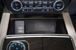 Picture of a 2020 Ford Expedition's Center Console USB Input Jacks
