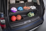 Picture of a 2020 Ford Expedition's Trunk