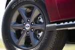 Picture of a 2020 Ford Expedition XLT FX4's Rim