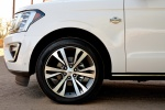 Picture of a 2020 Ford Expedition King Ranch's Rim