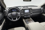 Picture of 2020 Ford Expedition Cockpit