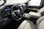 Picture of 2020 Ford Expedition Front Seats