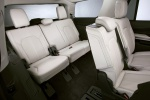 Picture of 2020 Ford Expedition Rear Seats