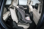 Picture of 2020 Ford Expedition Rear Seats with Child Seat