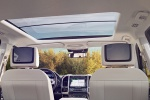 Picture of a 2020 Ford Expedition's Rear Seat Entertainment Screens
