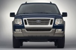 2010 Ford Explorer Eddie Bauer - Static Frontal View