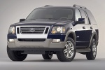 2010 Ford Explorer Eddie Bauer - Static Front Left View