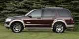 2010 Ford Explorer Review