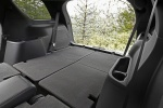 Picture of 2012 Ford Explorer Limited 4WD Trunk in Charcoal Black