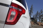 2013 Ford Explorer Limited 4WD Tail Light