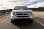 Picture of 2014 Ford Explorer Limited 4WD in Ingot Silver Metallic