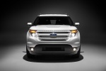 Picture of 2015 Ford Explorer Limited 4WD in White