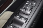 Picture of a 2016 Ford Explorer Platinum 4WD's Window Controls