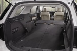 Picture of a 2016 Ford Explorer Platinum 4WD's Trunk