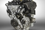 Picture of 2016 Ford Explorer Limited 4WD 2.3-liter Inline-4 turbocharged Engine