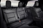 Picture of a 2020 Ford Explorer ST EcoBoost 4WD's Third Row Seats