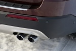 Picture of a 2020 Ford Explorer Platinum V6 EcoBoost 4WD's Exhaust Tip