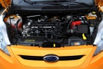 Picture of 2011 Ford Fiesta Hatchback 1.6-liter 4-cylinder Engine