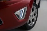 Picture of 2011 Ford Fiesta Sedan Exterior Light