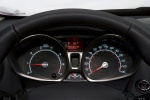Picture of 2013 Ford Fiesta Sedan Gauges