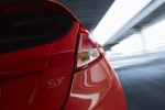 Picture of 2014 Ford Fiesta Hatchback ST Tail Light