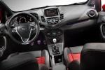 Picture of 2016 Ford Fiesta Hatchback ST Cockpit
