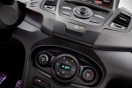 Picture of 2016 Ford Fiesta Hatchback ST Center Stack