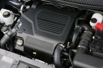 Picture of 2010 Ford Flex EcoBoost 3.5-liter V6 Twin-Turbo Engine