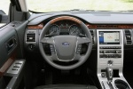 Picture of 2010 Ford Flex EcoBoost Cockpit