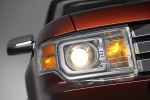 Picture of 2010 Ford Flex Headlight