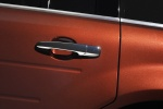 Picture of 2010 Ford Flex Door Handle