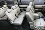 Picture of 2010 Ford Flex Interior