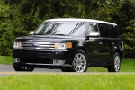 Picture of 2010 Ford Flex in Sterling Gray Metallic
