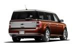Picture of 2011 Ford Flex in Cinnamon Metallic