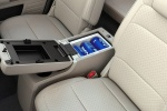 Picture of 2011 Ford Flex Center Console Storage
