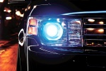 Picture of 2011 Ford Flex Headlight