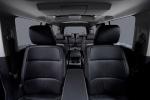 Picture of 2011 Ford Flex Interior