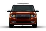Picture of 2012 Ford Flex in Cinnamon Metallic
