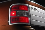 Picture of 2012 Ford Flex Tail Light