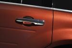 Picture of 2012 Ford Flex Door Handle