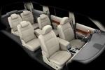 Picture of 2012 Ford Flex Interior
